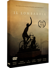 Coverbeeld Il Lombardia documentaire dvd