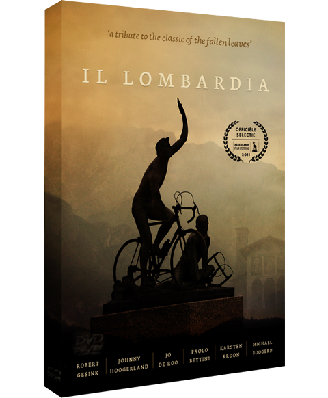 Coverbeeld Il Lombardia documentaire
